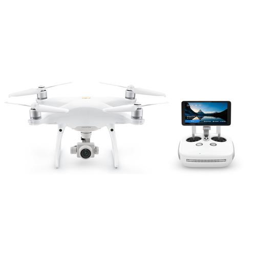 DJI Phantom 4 Pro+ Version 2.0 Quadcopter