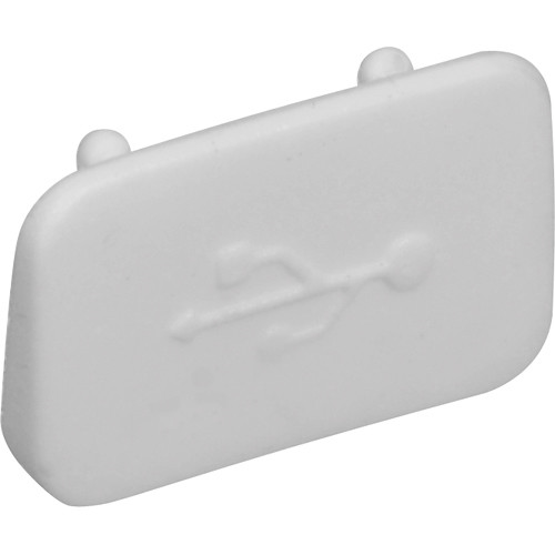 DJI USB Port Cover for Phantom 2 Vision Camera (10-Pack, Part 24)