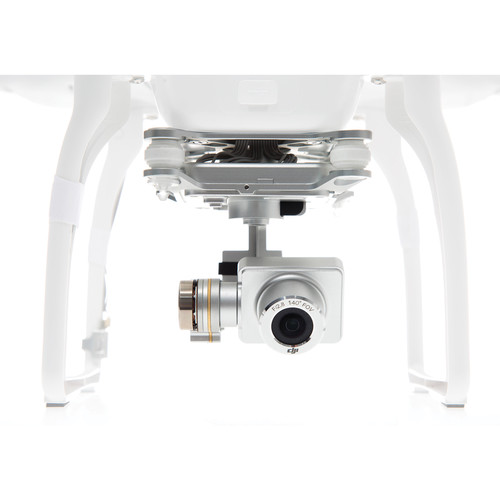 DJI Phantom 2 Vision+ Camera Unit with Gimbal (Part 2)