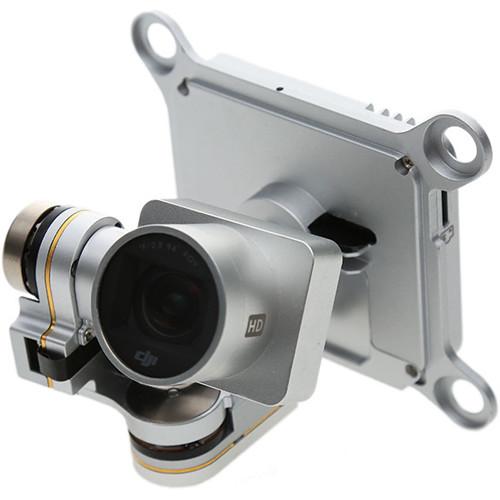 DJI 2.7K Camera for Phantom 3 Advanced Quadcopter