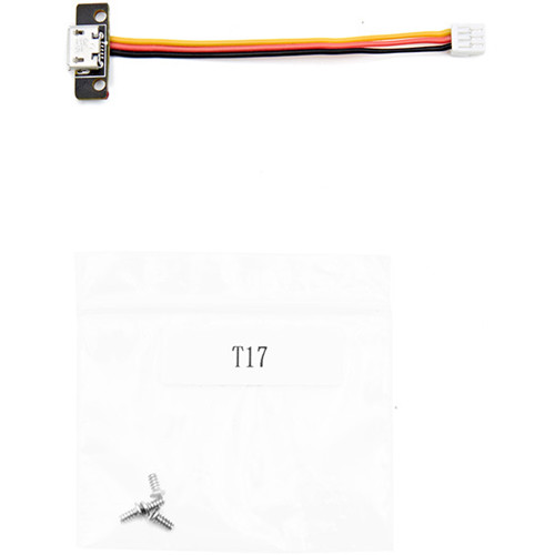 DJI USB Port Cable for Phantom 3 Quadcopter (Part 47)