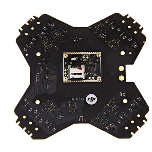 DJI ESC Center Board and MC V2 for Phantom 3 Professional/Advanced Quadcopter