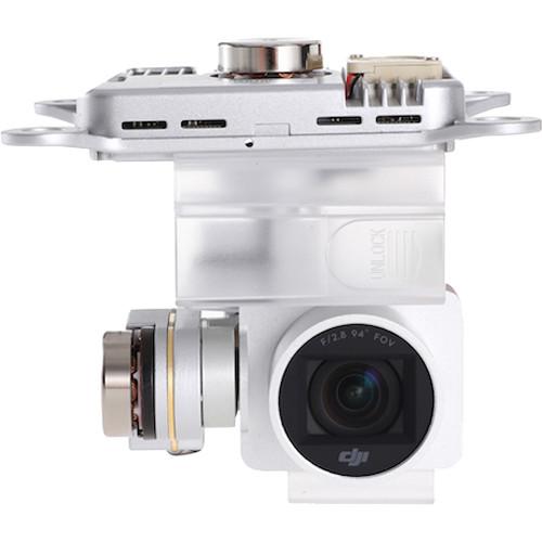 DJI 4K Gimbal Camera for Phantom 3 4K Quadcopter
