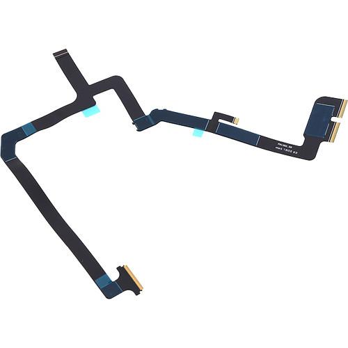 DJI Flexible Gimbal Flat Cable for Phantom 4 Quadcopter