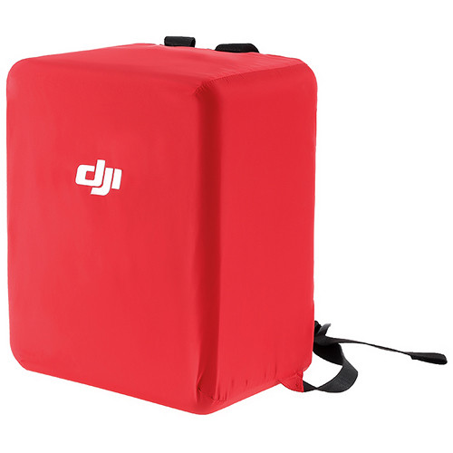 DJI Phantom 4 Wrap Pack (Red)