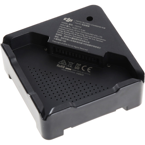 DJI Battery Charging Hub for Mavic Pro