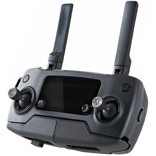 DJI Remote Controller for Mavic Pro Quadcopter