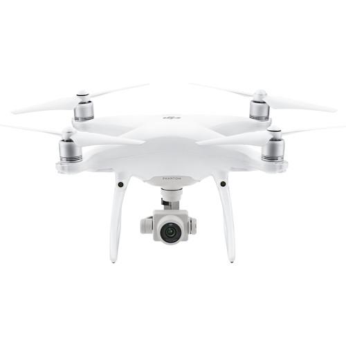 DJI Phantom 4 Advanced+ Quadcopter