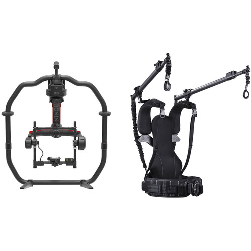 DJI Ronin 2 Kit with GS Stabilizer and ProArm