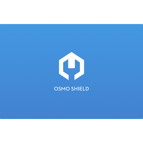 DJI Osmo Shield for Osmo Pocket
