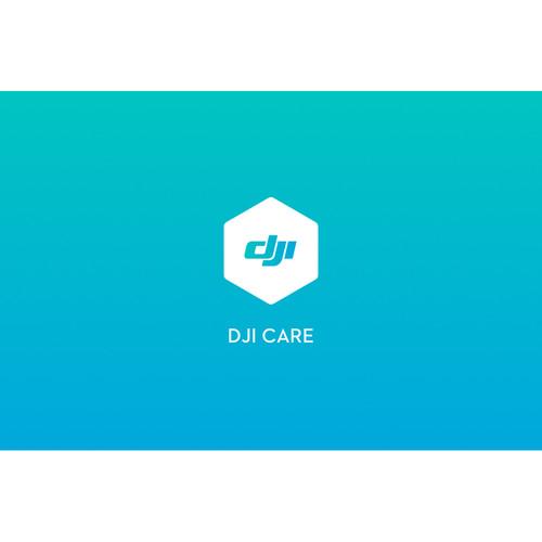 DJI ENTERPRISE Enterprise Shield Basic Protection Plan for Mavic 2 Enterprise Dual