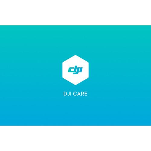 DJI Care for Inspire 1 v2.0 (1-Year)