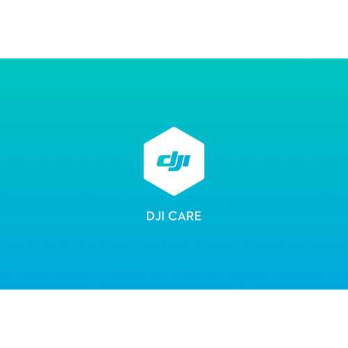 DJI Care for Phantom 3 4K (1-Year)