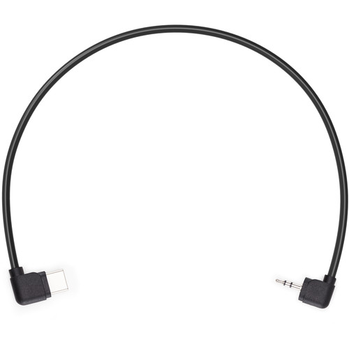 "DJI Ronin-SC RSS Control Cable for Fujifilm Cameras (7.9"")"