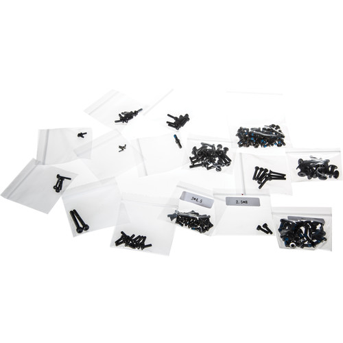 DJI Premium Screw Pack for S1000 (Part 28)