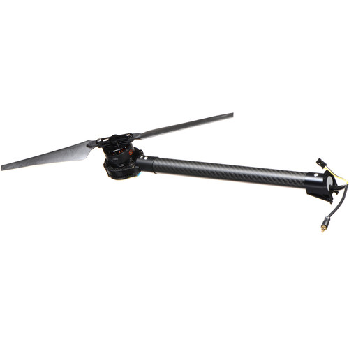 DJI Complete Frame Arm for S1000 (CW, Green LED, Part 30)