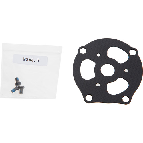 DJI Motor Mount Carbon Board for S900 (Part 10)