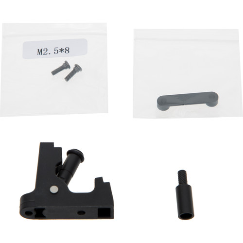 DJI GPS Holder for S900 Octocopter (Part 27)