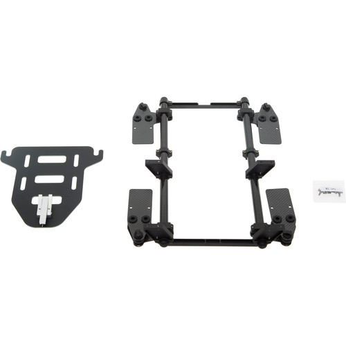 DJI Gimbal Mounting Brackets for S900 (Part 33)
