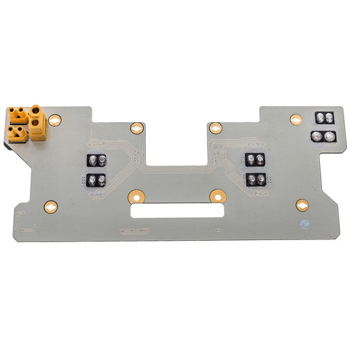 DJI Central Board Adapter Plate for Matrice 100 (Part 25)