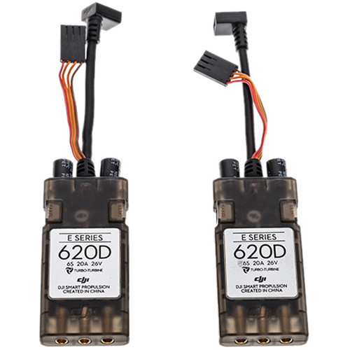 dji esc kit for matrice 100 pair cp b h photo