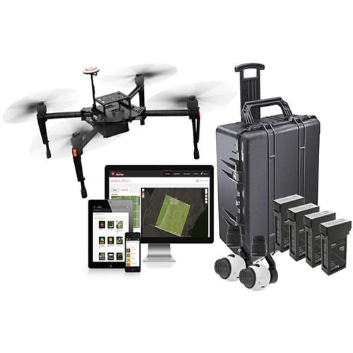 DJI M100 Smarter Farming Package