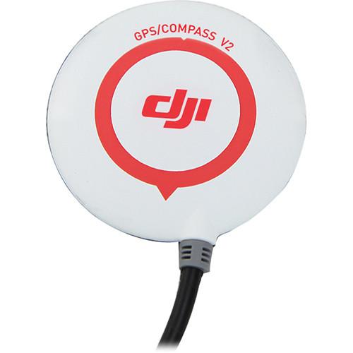 DJI GPS/Compass Module for WooKong-M Flight Control System