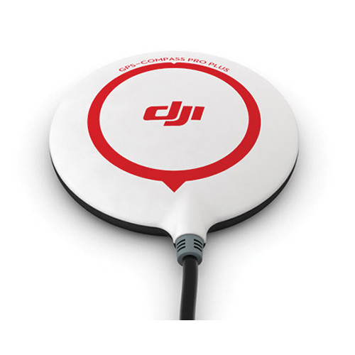 DJI GPS-Compass Pro Plus for A2 Flight Control System