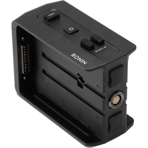 DJI Dual TB50 Battery Mount for Ronin 2