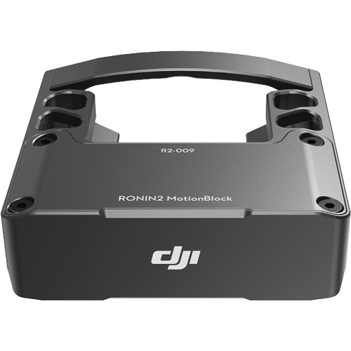 DJI MotionBlock for Ronin 2