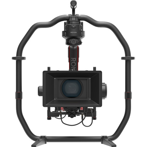 DJI Ronin 2 3-Axis Handheld / Aerial Stabilizer Basic Combo