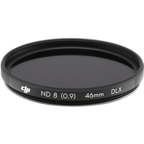 DJI Zenmuse X7 DL/DL-S Lens ND8 Filter