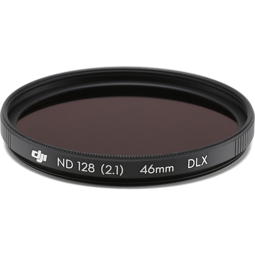 DJI Zenmuse X7 DL/DL-S Lens ND128 Filter
