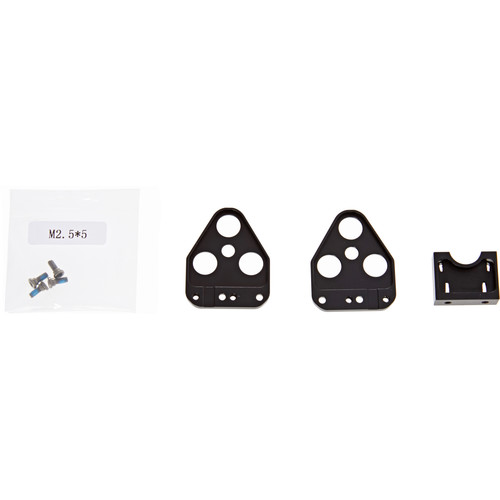 DJI Damper Mounting Part for Zenmuse Z15 (Z15-Part 6)