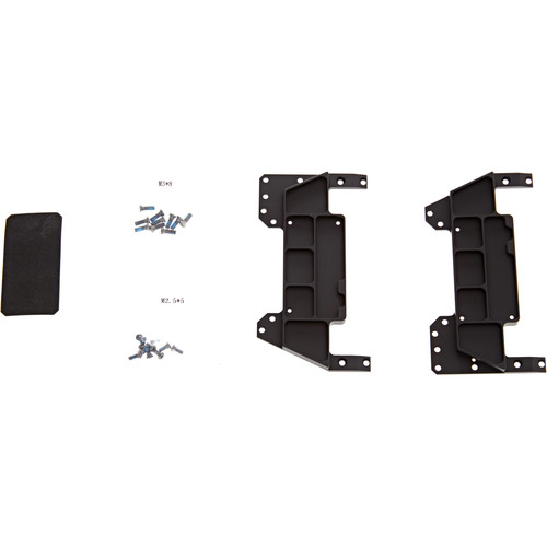 DJI Mounting Frame for Zenmuse Z15-GH3 (Part 25)
