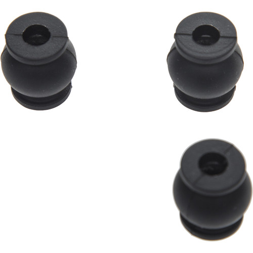 DJI Rubber Dampers for Zenmuse Z15-BMPCC Gimbal (3-Pack)