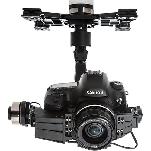 DJI Zenmuse Z15-5D III (HD) 3-Axis Gimbal for Canon 5D Mark III
