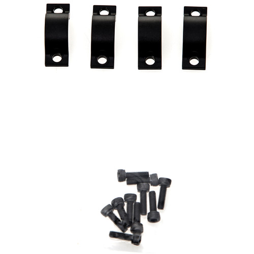 DJI Mounting Clamps for Zenmuse Z15-GH4 Gimbal (4-Pack)