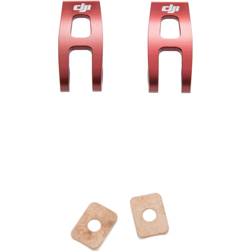DJI Pan Adjustment Clamp for Ronin (Part 16, 2-Pack)