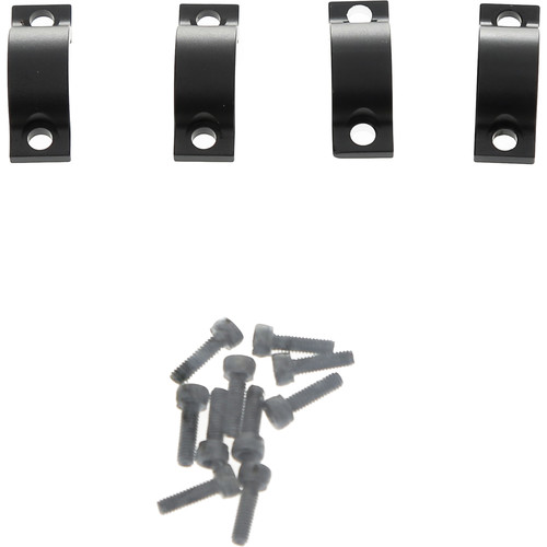 DJI Mounting Clamps for Zenmuse Z15-5D Gimbal (4-Pack)