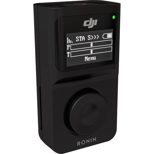 DJI Thumb Controller for Ronin 3-Axis Handheld Gimbal System