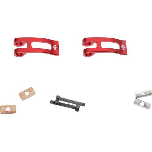 DJI Pitch Adjustment Levers for Ronin-M (Part 8, 2-Pack)