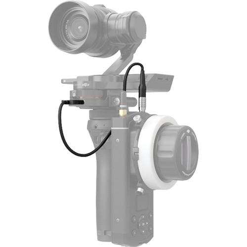 DJI Osmo Part 67 DJI Focus-Osmo Pro/Raw Adaptor Cable (0.2m)