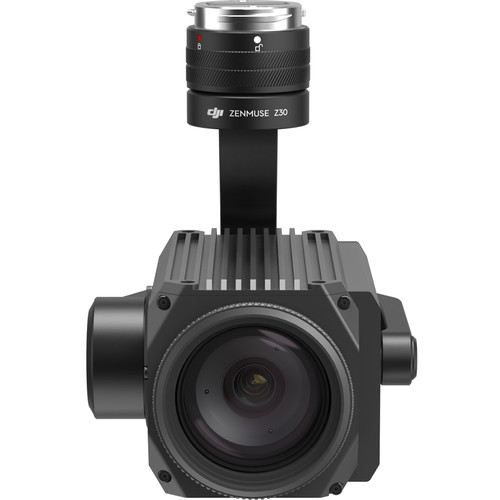 DJI Zenmuse Z30 Stabilized Aerial Camera with 30x Optical Zoom