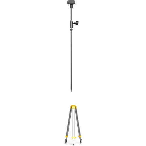 DJI D-RTK 2 GNSS Mobile Station and Tripod Kit