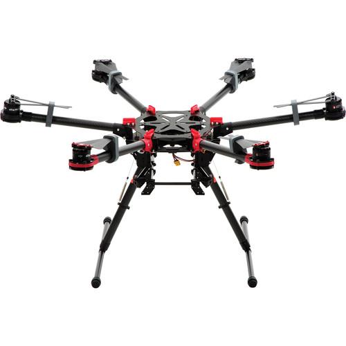 DJI Spreading Wings S900 Hexacopter