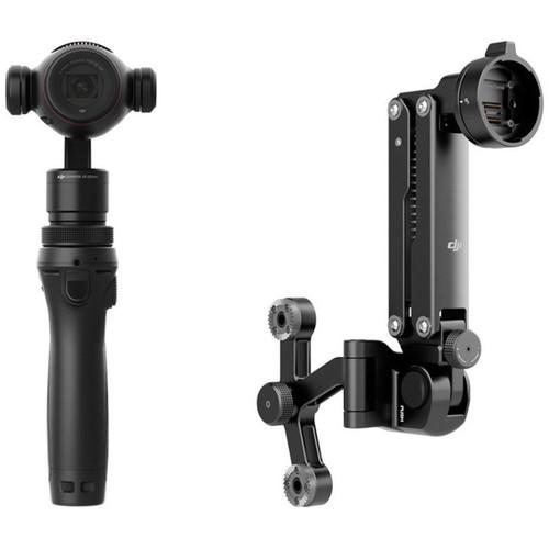 DJI Osmo+ Kit with Z-Axis Arm