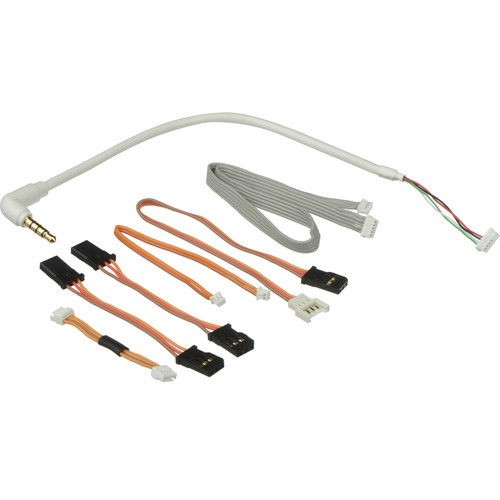 DJI Cable Pack for Phantom 2 Vision Quadcopter