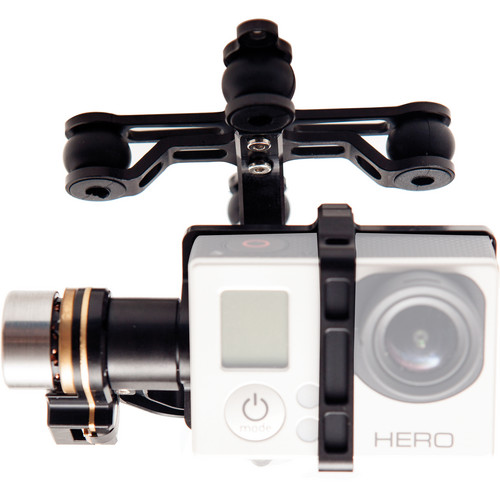 DJI Gimbal for Phantom 2 Quadcopter