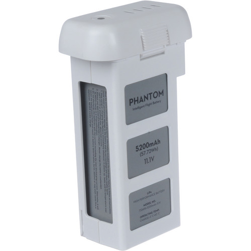 DJI Phantom 2 Battery Twin Pack and Charger